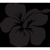 Stickers Fleurs 24