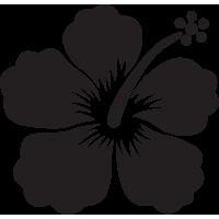 Stickers Fleurs 25
