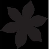 Stickers Fleurs 28