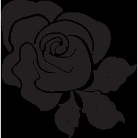 Stickers Fleurs 32