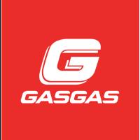 Sticker MOTO GASGAS Logo (3)