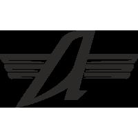 Sticker Logo Avinton 2