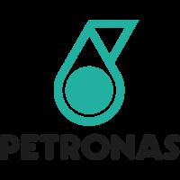 Sticker petronas mercedes 2