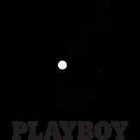 Sticker Playboy 1