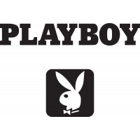 Sticker Playboy 5
