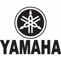 Sticker Yamaha 5