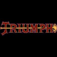 Autocollant Triumph