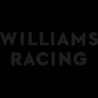 Sticker WILLIAMS RACING F1 team