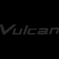 Sticker KAWASAKI Vulcan