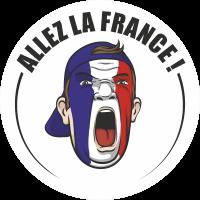 Football Allez La France