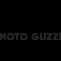 Sticker MOTO GUZZI verso