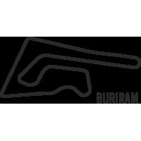 Sticker Circuit Buriram