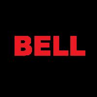 Sticker BELL logo