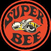 Sticker DODGE Super Bee