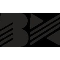 Sticker Citroen BX