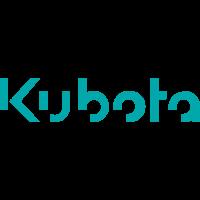 Sticker Kubota