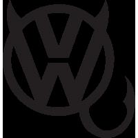 Devil Volkswagen