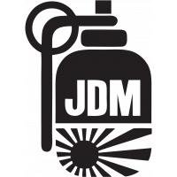 Grenade Jdm