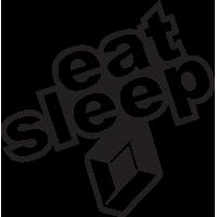 Eat Sleep Renault