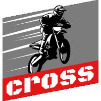 Sticker Cross 2