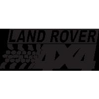 Logo 4x4 Land Rover