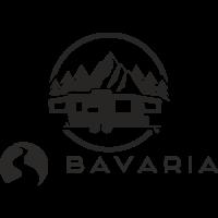 Sticker BAVARIA Paysage