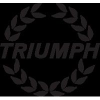 Triumph Couronne