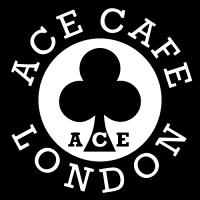 Sticker Ace Cafe London