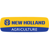 Sticker New Holland 2