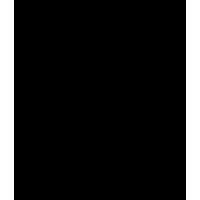 Sticker SUBARU WRX logo