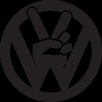 Jdm Peace Volkswagen