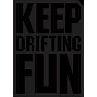 Jdm Keep Drifting Fun 1