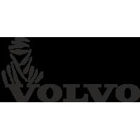 Sticker Volvo 4x4 touareg