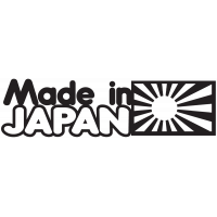 Jdm Made In Japan 1