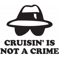 Jdm Cruisin'is Not A Crime