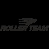 Sticker ROLLER TEAM