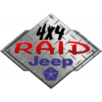 Raid 4x4 jeep