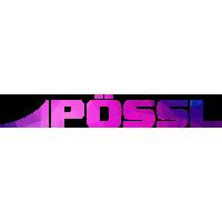 Sticker POSSL Custom 3