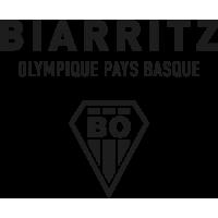 Sticker Rugby Biarritz Olympique Pays Basque 4