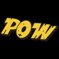 Comics Pow 1