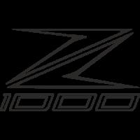 Sticker KAWASAKI Z1000