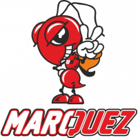 Sticker Marc Márquez 93