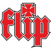 Autocollant Flip