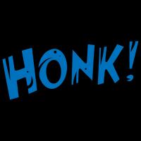 Comics Honk 1