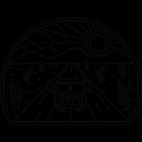 Sticker Combi Desert