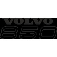 Sticker VOLVO 850