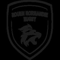 Sticker Rugby SASP Rouen Normandie 2