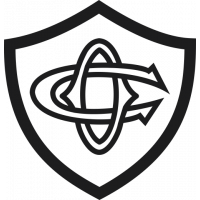 Sticker Rugby  Castres Olympique 2