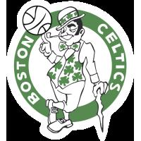 Sticker Boston Celtics