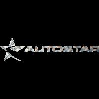 Sticker AUTOSTAR METAL